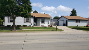 Single Family Home Sold: 6805 60th Ave