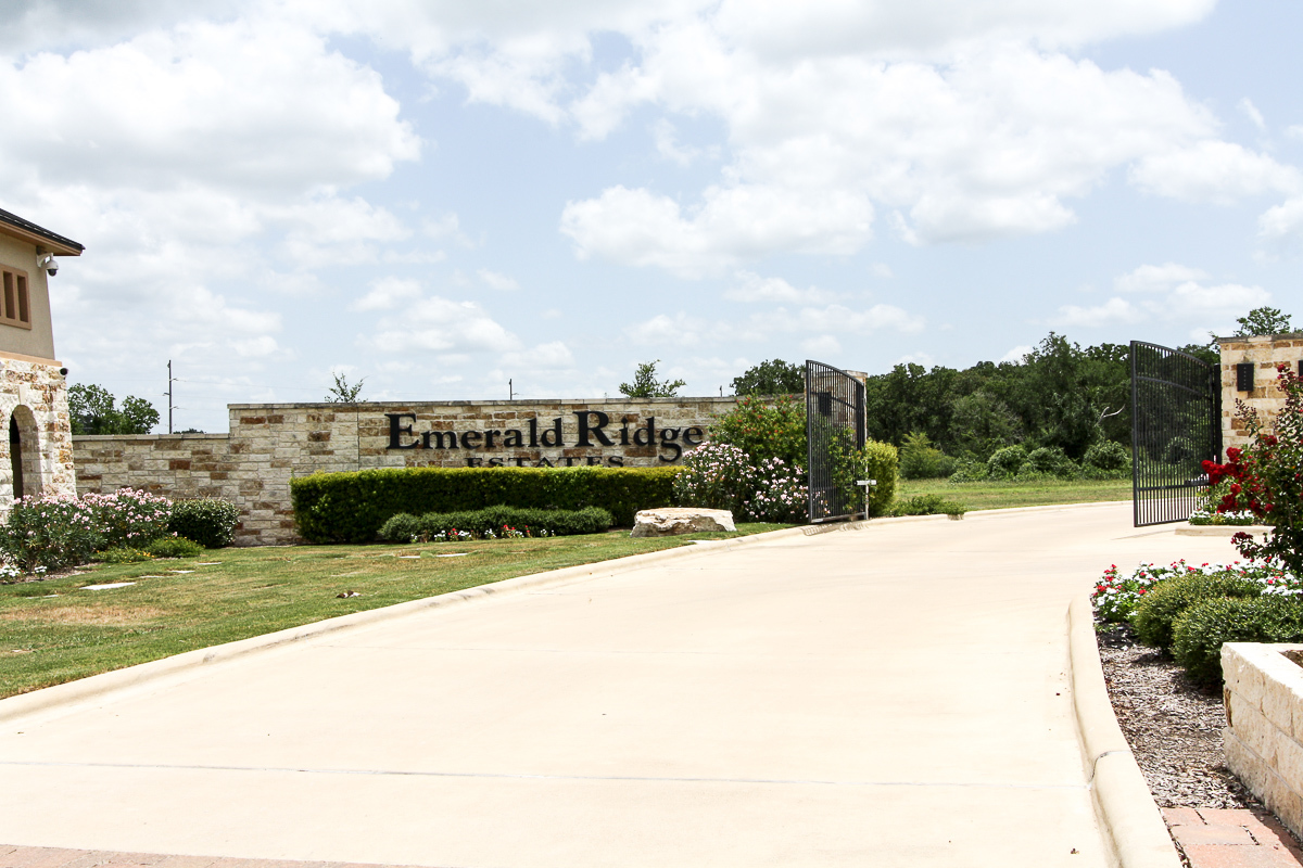 Emerald Ridge Estates
