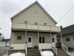 Multi Family Home Sold