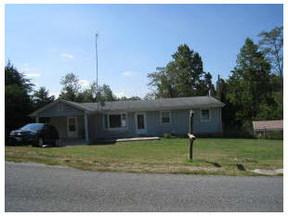 Residential Sold: 925 Gravel Hill Rd