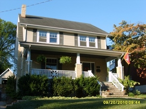 Residential Sold: 1918 Cambridge Ave
