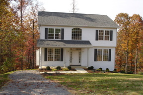 Residential Sold: 305 Autumnwood Ln