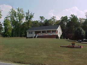 Residential Sold: 5047 Blacksburg Rd