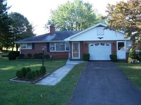 Residential Sold: 106 Lee Highway