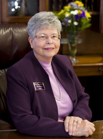 Eileen E. Patterson