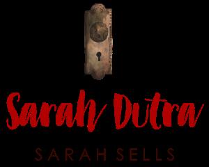 Sarah Dutra Sarah Sells