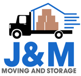 J & M MOVING AND STORAGE