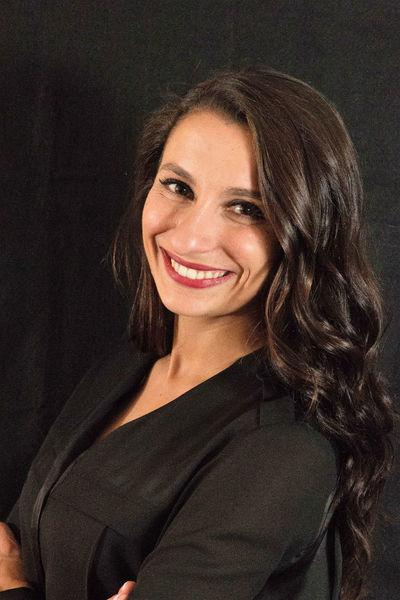Tatyana Saccardo