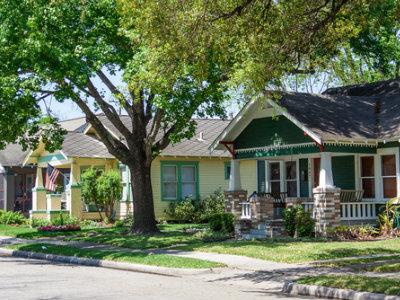 Homes for Sale in Dallas, TX