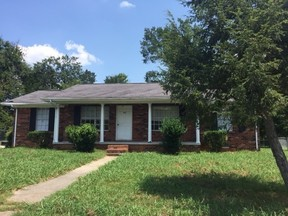 CLEVELAND  TN LEASE/RENTALS For Rent: $900 mo
