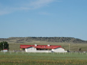 Farm & Ranch Sold: High Hope Ranch