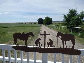 Springer NM Farm & Ranch For Sale: $6,200,000