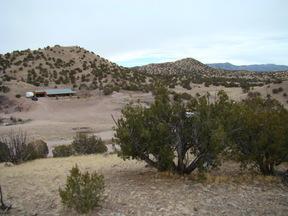 Farm & Ranch Sold: Abbe Springs Ranch