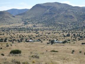 Farm & Ranch Sold: Broaddus Place