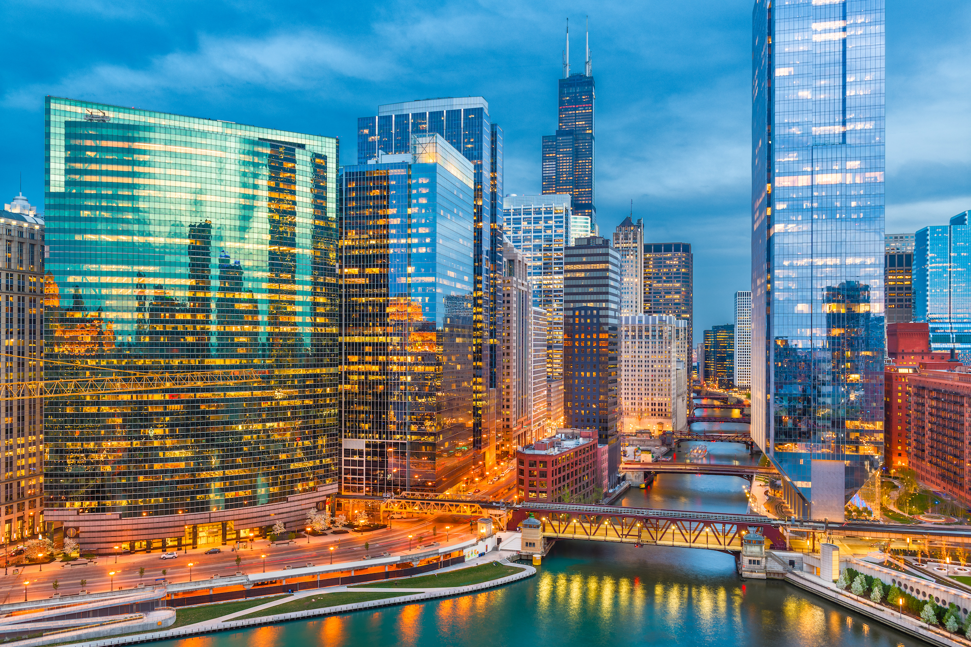 Chicago 2019 events