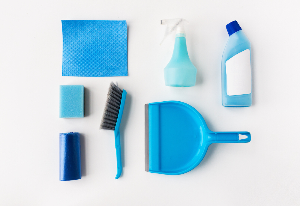 Top 10 Household Cleaning Items You Can't Live Without