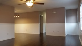 Rental Leased: One Level home