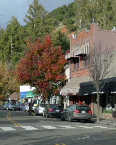 Homes for Sale in San Anselmo, CA