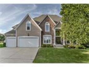 Overland Park KS Single Family Home Sold: $429,950