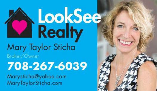Mary Taylor Sticha