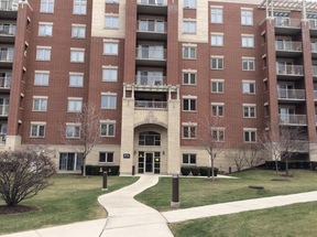 Condo/Townhouse Sold: 8711 W Bryn Mawr AVE #302