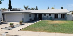 Residential Sold: 1640 W Terry Ct Porterville