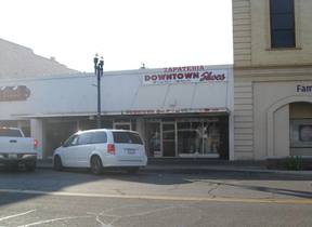 Commercial Leased: 209 N Main Street