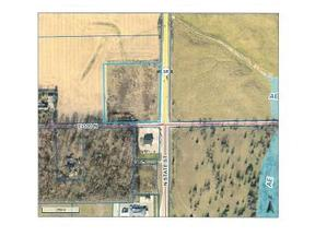 Lots And Land Active: 3001 North State Rd 9