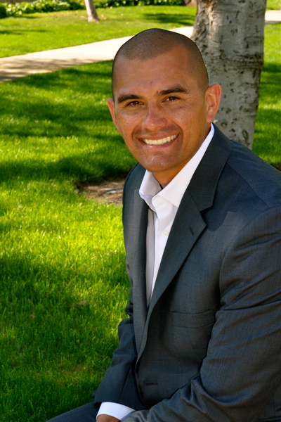 Mike Pahua