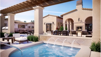 sol y mar 55+ townhomes in Rancho Palos Verdes CA