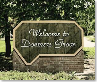 Downers Grove | The Anderson Group - Your Service and