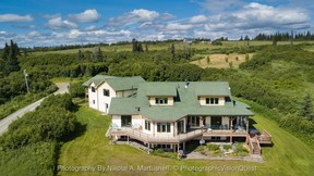 Commercial B&B 5 Star: 000 Kenai Peninsula