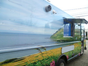 Commercial Food Truck & Business: 000 Dutch Harbor