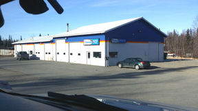 Commercial Industrial Building: 000 Fishhook Rd