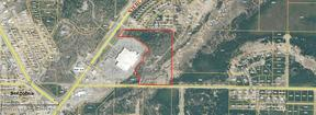 Commercial Development Property: 43701 Sterling Highway