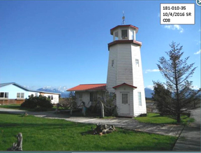 Commercial Income & Developmant: 1663 Homer Spit Rd #1 & 2