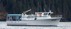 Commercial Sports Fishing Charter: 000 Homer Spit Road