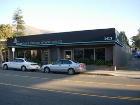 Lease/Rentals Leased: 1413 Monterey St.