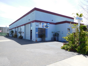 Commercial Lease Leased: 831 Via Esteban #A