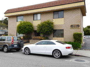 Commercial Lease For Lease: 1012 Pacific Street A-1