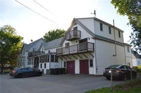 Multi Family Home Sold: 184 Elm Street
