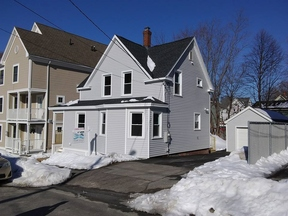 Single Family Home Sold: 21 North Street
