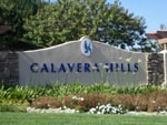 Calavera Hills real estate