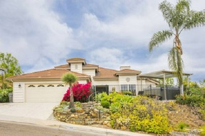 Single Family Home Sold - Golf Course Home: 1108 La Sombra Dr