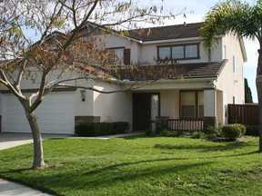 Single Family Home Leased: 4984 El Mirlo Dr