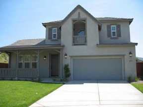 Single Family Home Sold: 833 Orion Way
