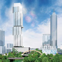 Downtown Austin New Construction Condos For Sale Austin TX
