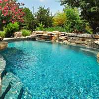 Northwest homes with Pools