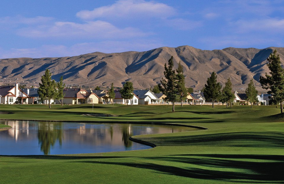 Homes For Sale In Apple Valley Ca