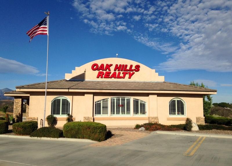 Oak Hills Realty